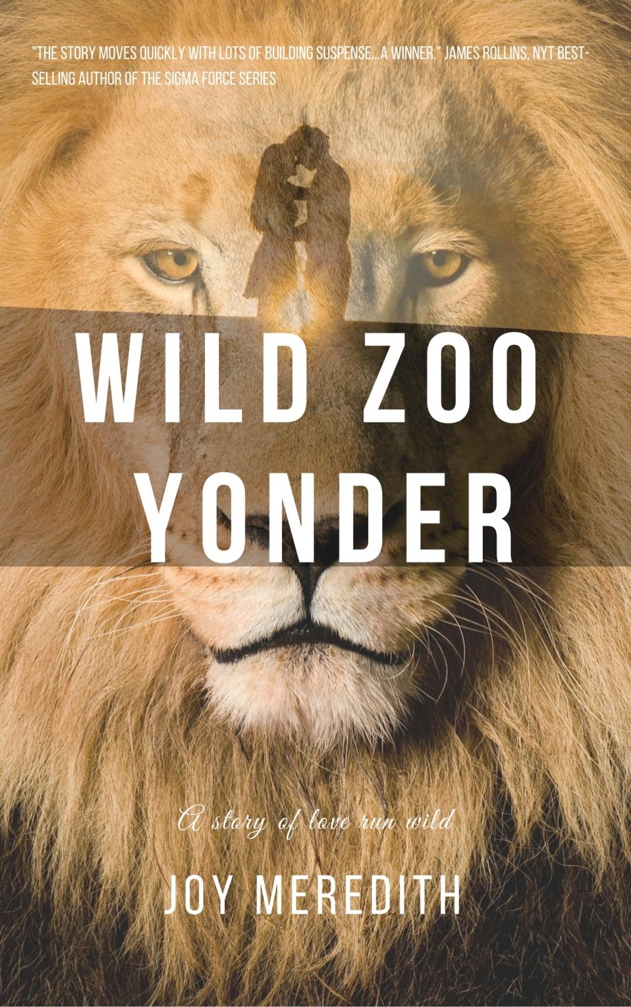 WildZooYondercover
